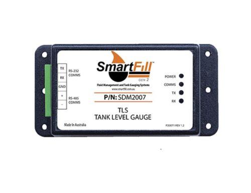 SmartFill automatic tank gauging module