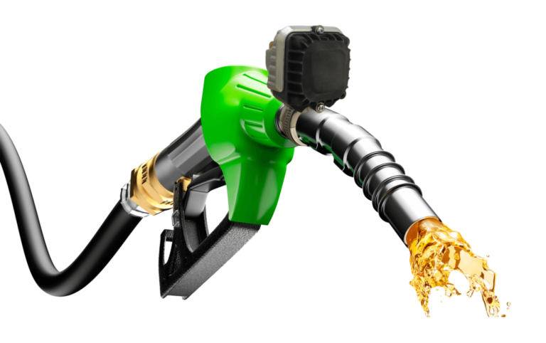 SmartTag automatic vehicle identification for automated refueling