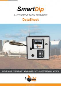 SmartDip-automatic-tank-gauging-datasheet