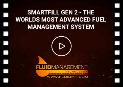 SmartFill fuel management system introduction video